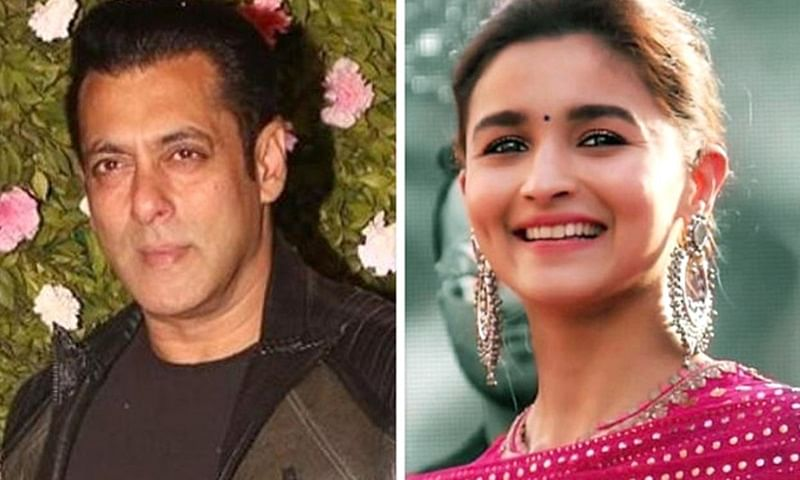 Inshallah Plot details leaked: Salman Khan and Alia Bhatt to play lovers with a huge age gap