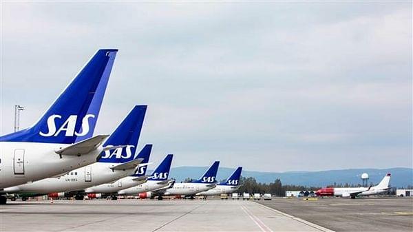 70% flights cancelled in Sweden, Denmark, Norway; thousands hit