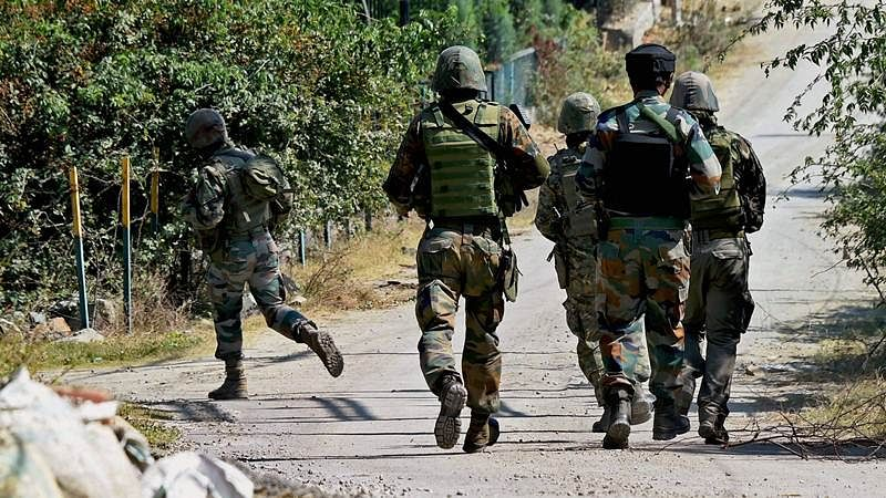 Intelligence input warns of terror attack in Jammu and Kashmir: Government sources