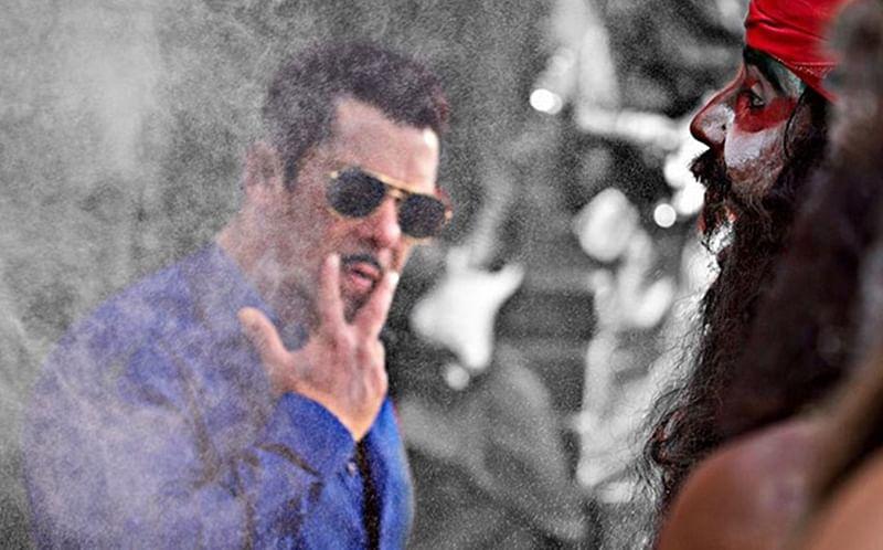 Salman Khan completes shooting Hud Hud Dabangg for Dabangg 3