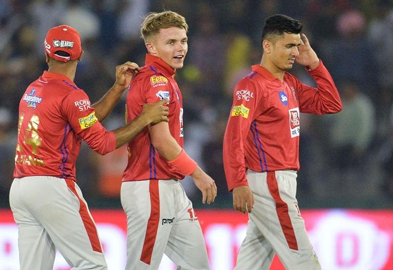 IPL 2019: Kings XI Punjab wins toss, decides to field against Sunrisers Hyderabad