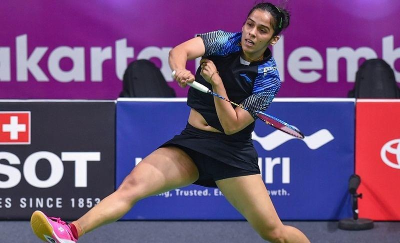 Indian shuttlers in quarter-finals