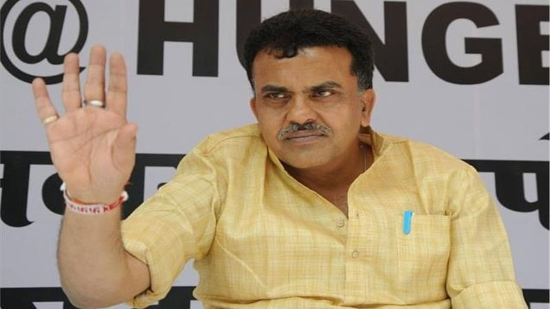 Suspension of wrestler Narsingh Yadav from Maharashtra police is a cruel and unjustified: Sanjay Nirupam