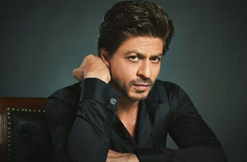 Shah Rukh Khan applauds the bravery of women and speaks about #MeToo movement in India