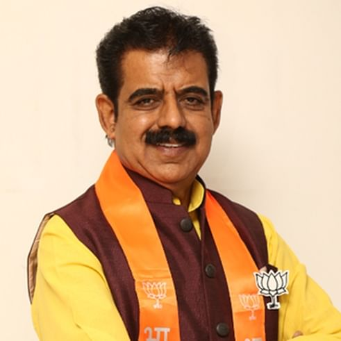 Indore MP Shankar Lalwani's condemns temple vandalisation in Pakistan