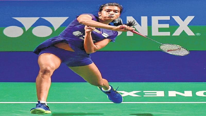 Malaysia Open: Sindhu, Srikanth advance