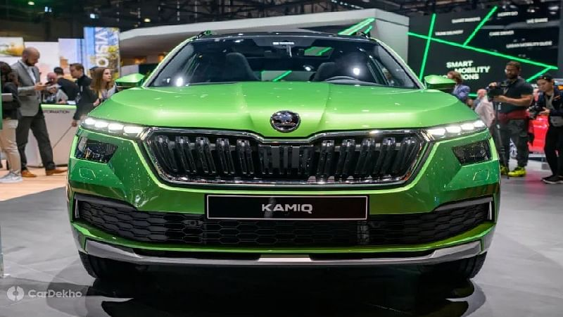 Skoda Kamiq: Top 5 Features We Want In India