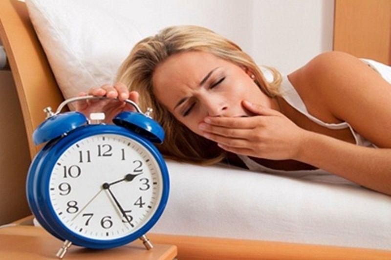 16-min sleep loss may put your job at risk