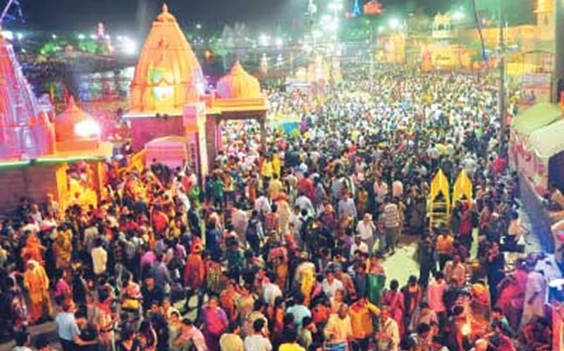 Ujjain: Officials take stock of preparations for Snan Parv