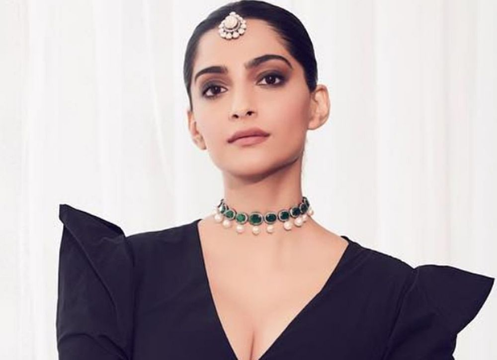 Sonam Kapoor finally to make her web series debut, check out the deets