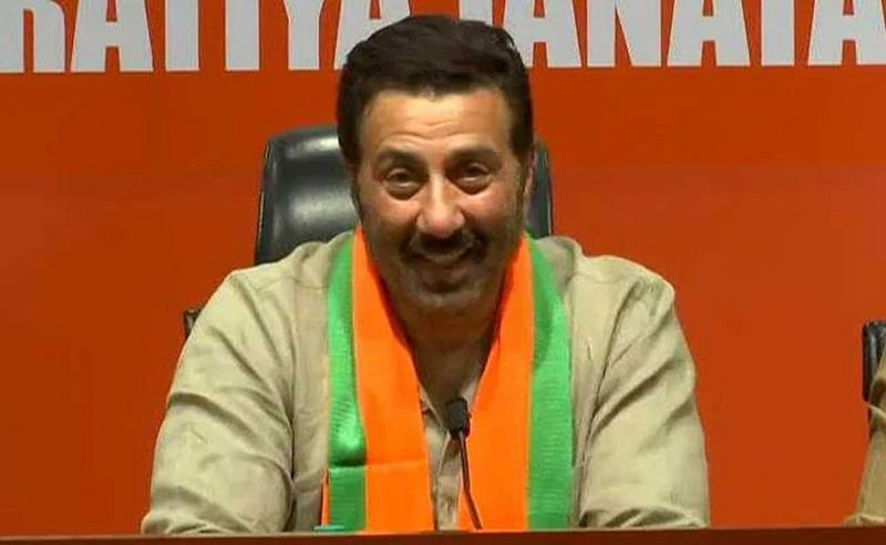 Fearing misuse of official machinery, Sunny Deol moves Haryana high court