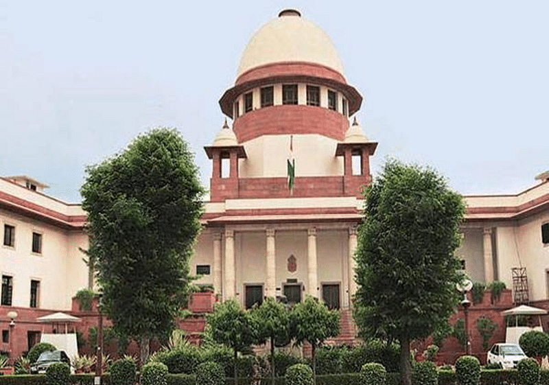 SC denies two judges met Justice Bobde on inquiry into allegations against CJI