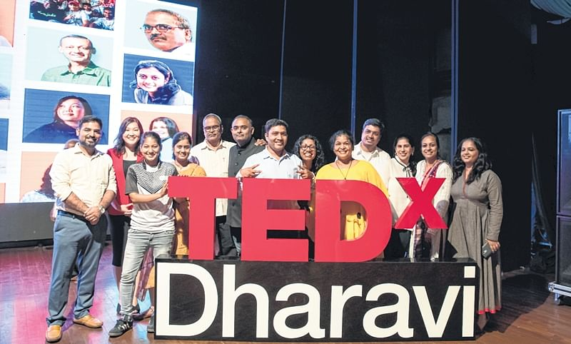 You have endless possibilities: Speakers at TEDx Dharavi