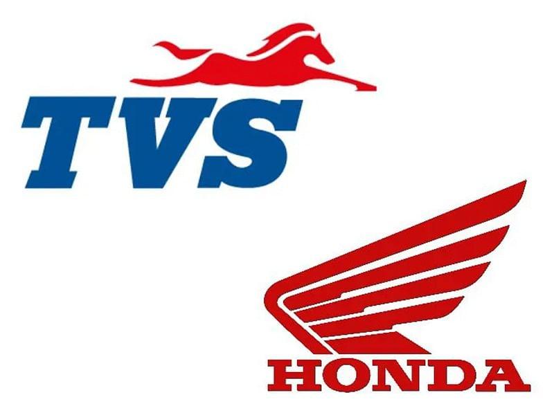 TVS, Suzuki, Piaggio gain scooter market share