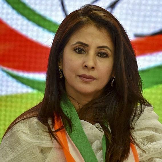 Urmila Matondkar has not spoken to in-laws in Jammu&Kashmir in 22 days