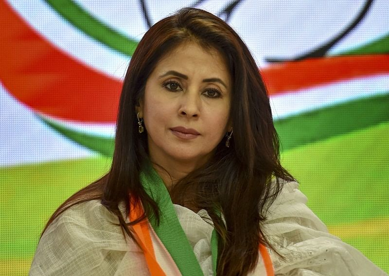 Losing Mumbai North seat by over 4.6 lakh votes, Urmila Matondkar suffers biggest defeat in Maharashtra
