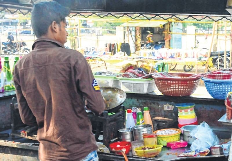 Vendors belie tall claims of Food and Civil Supplies department