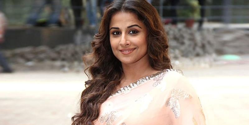 Vidya Balan commits to play Indira Gandhi over Jayalalithaa's biopic