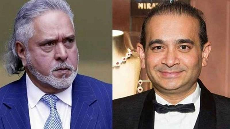 Not only Vijay Mallya and Nirav Modi, 36 businessmen fled from country in recent past, ED informs court