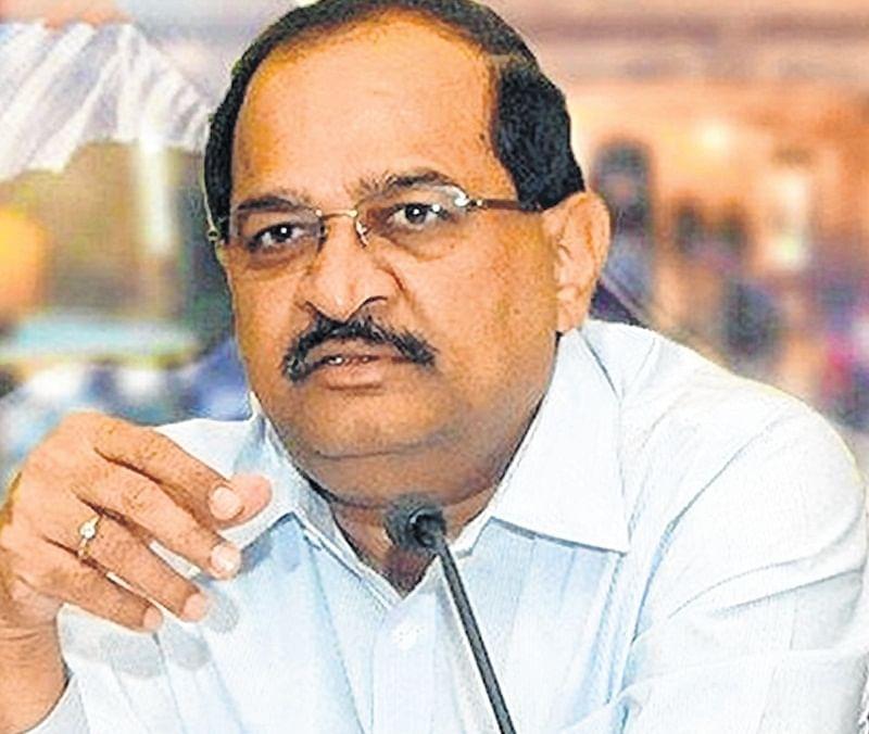 Radhakrishna Vikhe Patil broke promise on campaigning for Congress :Mallikarjun Kharge