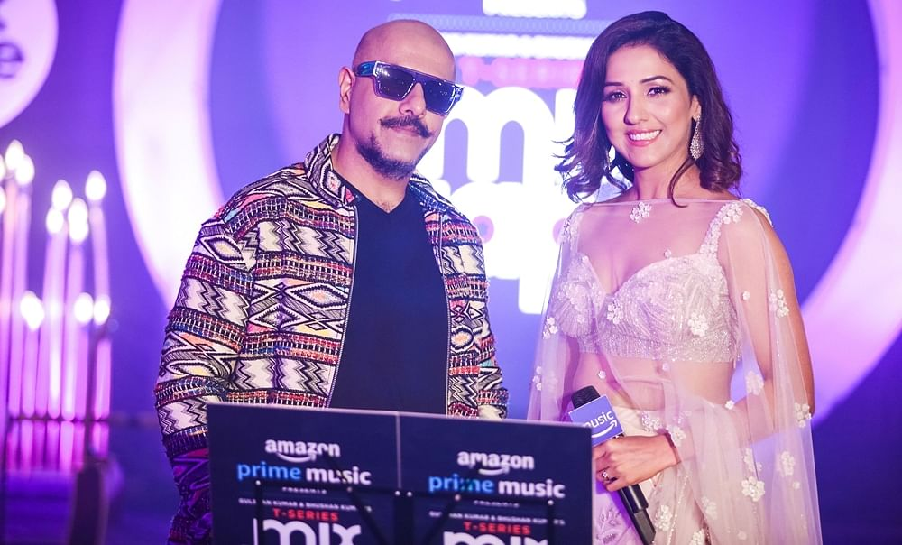 Wedding day was the most emotional: Neeti Mohan on her dad being in the ICU on her special day