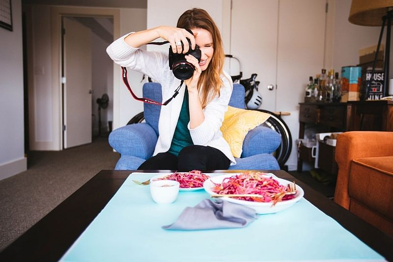 Variety is key, authenticity is essential: Prime dos and don'ts for food bloggers