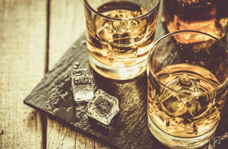 Whiskey makers face worsening hangover from trade dispute