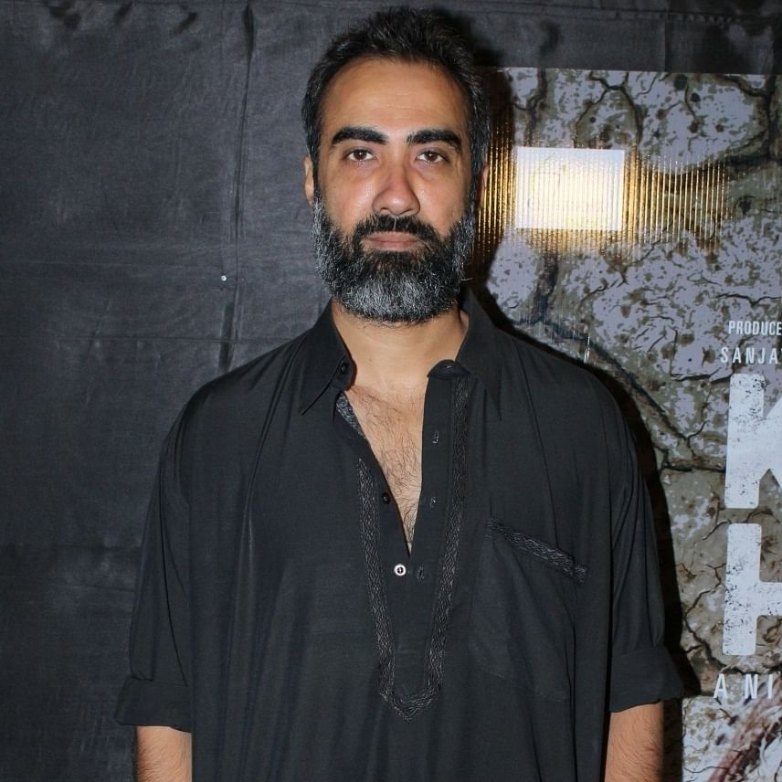 Mumbai: Actor Ranvir Shorey accuses cops of high-handedness