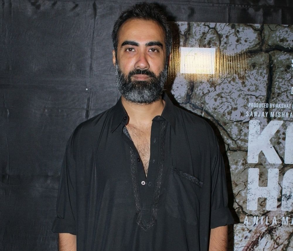 Ranvir Shorey: Short stories are quick fodder to the mind and keep you occupied too