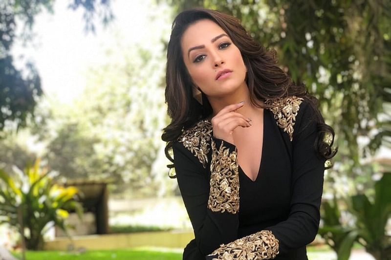 Anita Hassanandani: Every woman should have an LBD