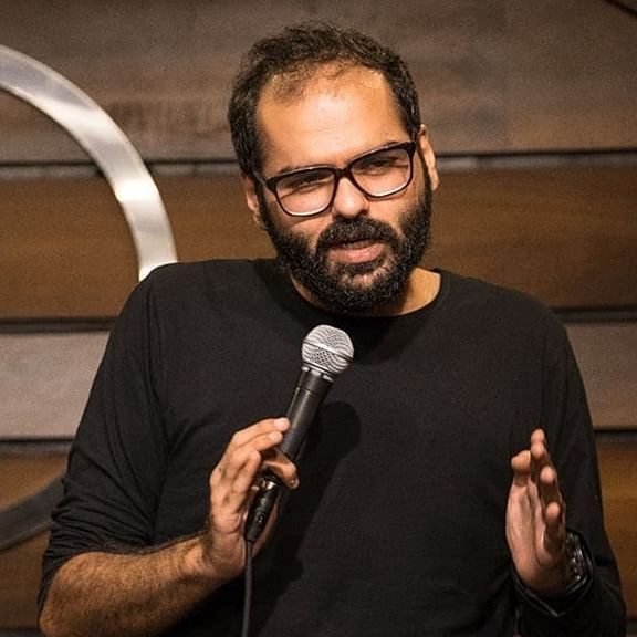 Kunal Kamra suspended from travelling with IndiGo after heckling Arnab Goswami aboard flight