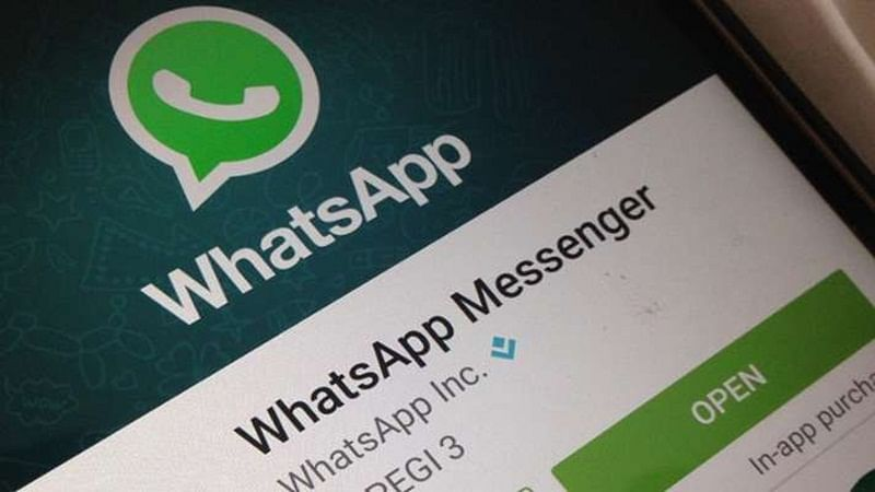 WhatsApp urges people to upgrade to latest version of app after spyware attack by hackers
