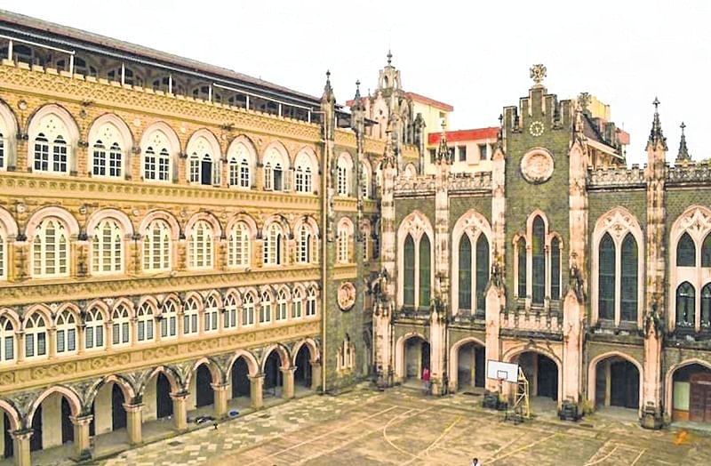 Mumbai colleges claim lack of global exposure made them miss national mark