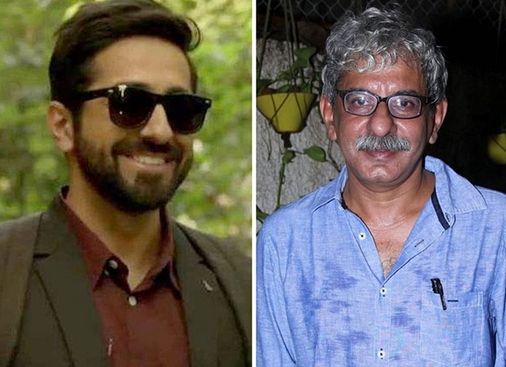 After Andhadhun's success, Sriram Raghavan roped in for another thriller by Ramesh Taurani