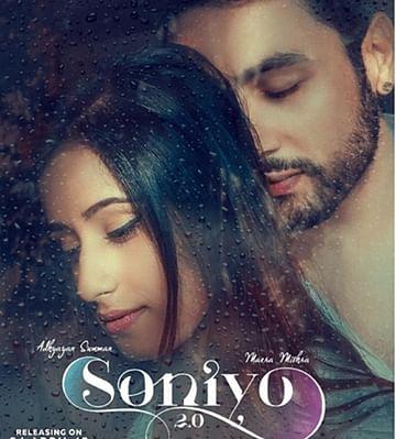 Adhyayan sings remake of 'Soniyo' from 'Raaz 2'