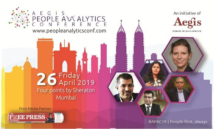 Aegis School of Data Science presents Aegis People Analytics Conference 2019
