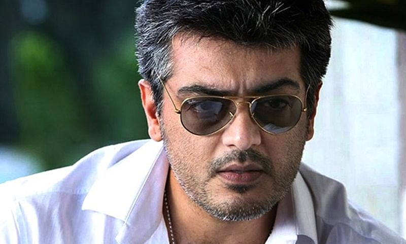 The South superstar Thala Ajith gets in trouble for breaking the queue