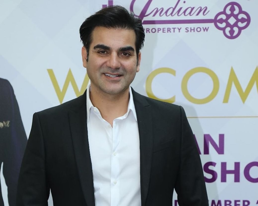 Getting work on my own merit, not because of Salman: Arbaaz Khan
