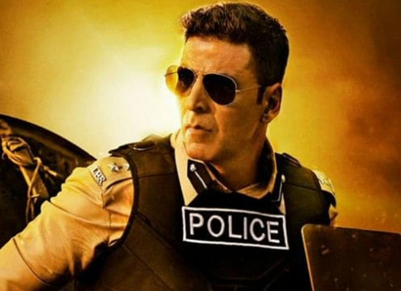 Rohit Shetty's 'Sooryavanshi' to be set in 90's with a new avatar for Akshay Kumar