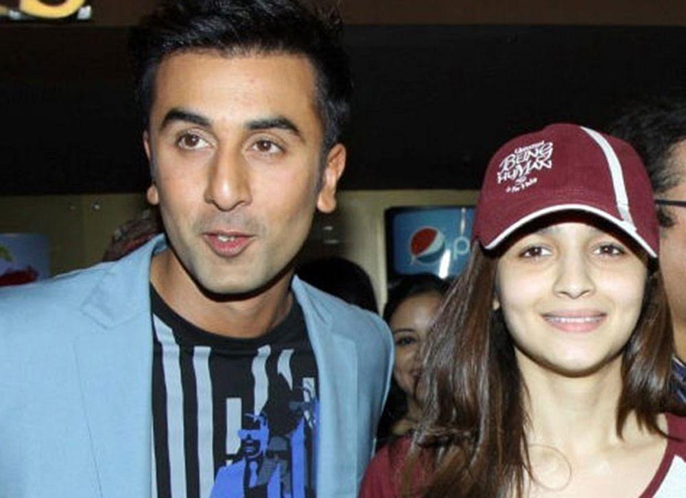 Ranbir's love has made me a better person reveals Alia Bhatt