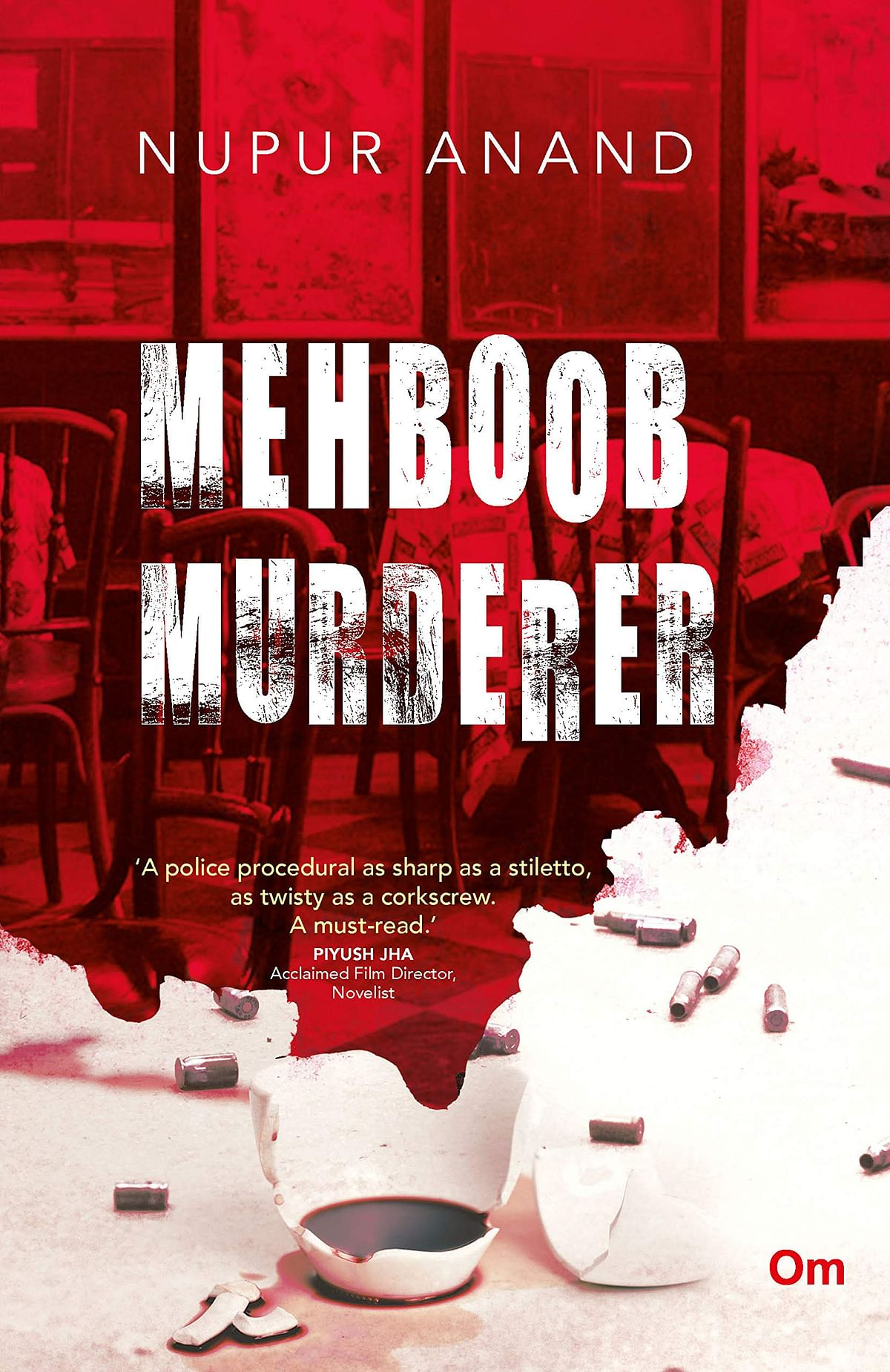 From Autumn Light to Mehboob Murderer: 5 books that are just out