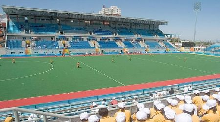 Bhopal: Reviving the 'nursery of hockey'
