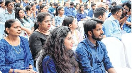 Bhopal: Awareness walk organised to mark World Autism Day