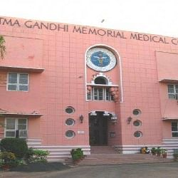 Indore: AJJAKS lodges complaint against MGM Medical College dean