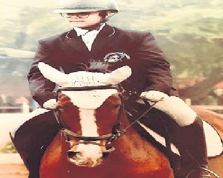 Bhopal: Arjun bags 8 medals at Regional Equestrian C'ship
