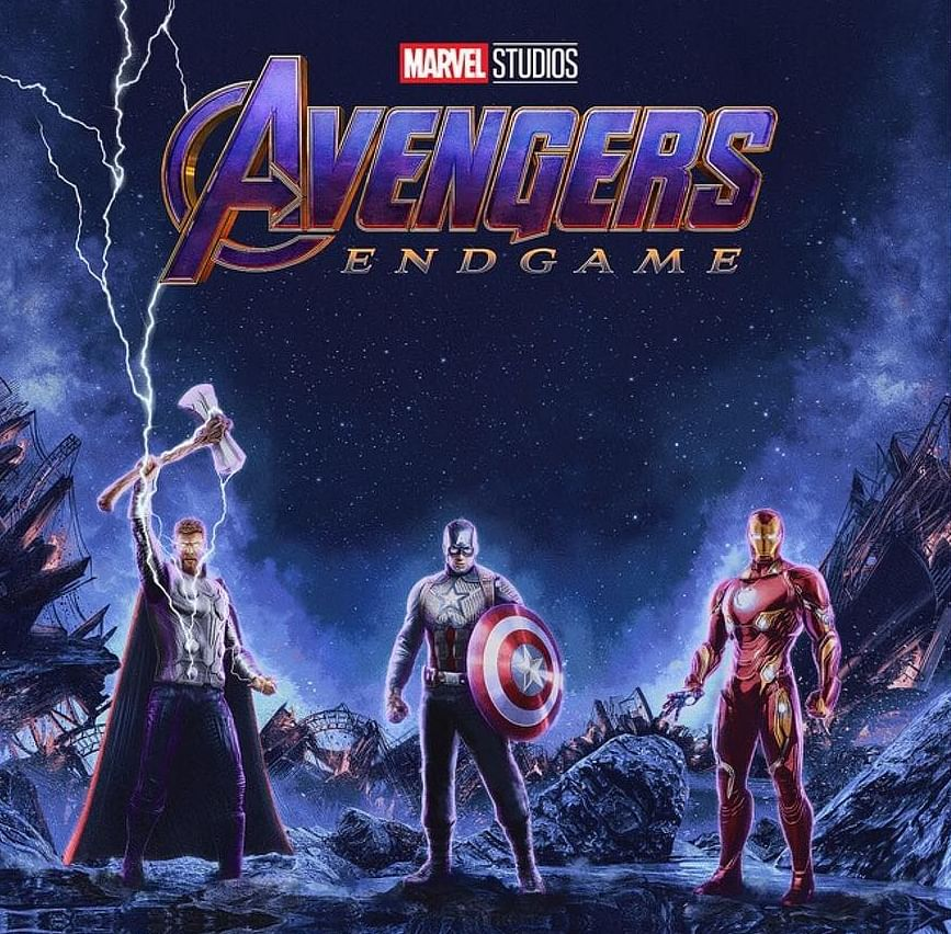 'Avengers: Endgame' sells 1 million advance tickets in India