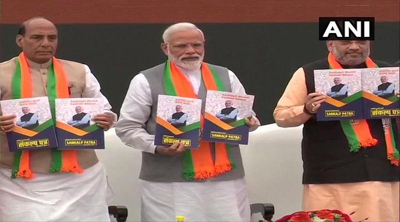 'Good & bad' on BJP manifesto