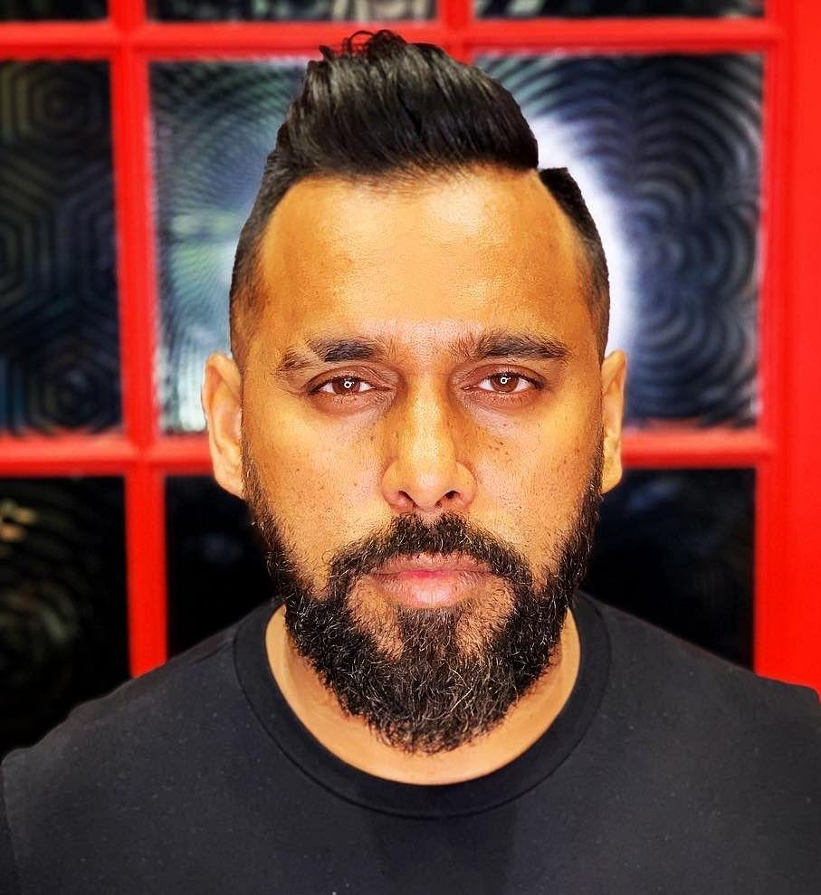 Choreographer Bosco Martis to direct 3D dance-horror comedy