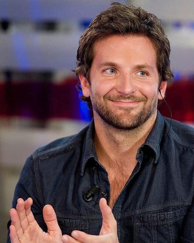 Bradley Cooper wants to reunite with 'A Star Is Born' co-star Lady Gaga