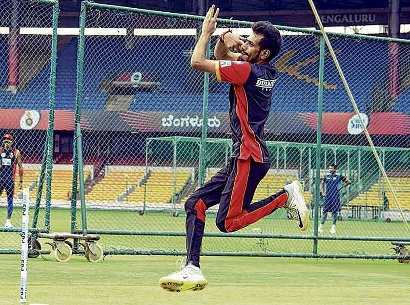 Want to play for RCB in IPL throughout my life, says Yuzvendra Chahal